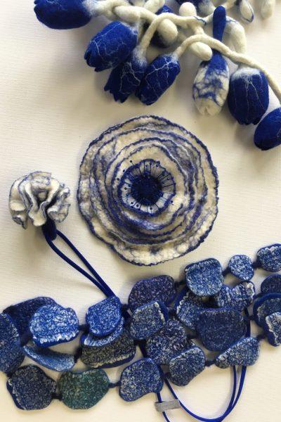 'Delftsblauw' assorti