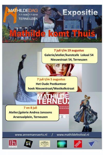 Mathildefestival Terneuzen